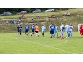 Fotogalerie fotbalový turnaj a dětský den 15. 6. 2019